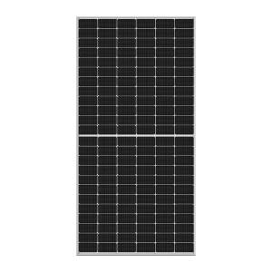 Solar4All-longi-solar-mono-455-silver-frame-half-cut-perc-0